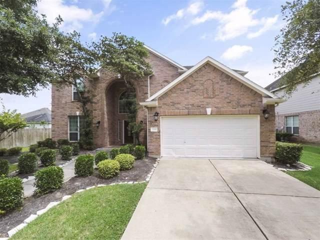 2501 Still Bay Street W, Pearland, TX 77584 (MLS #9462582) :: CORE Realty