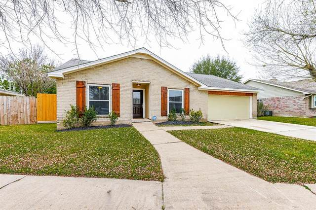 11507 Olivewood Drive, Houston, TX 77089 (MLS #9462771) :: The Queen Team