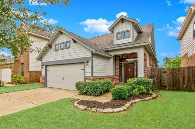 618 Aulia Lane, Spring, TX 77386 (MLS #94632507) :: Texas Home Shop Realty