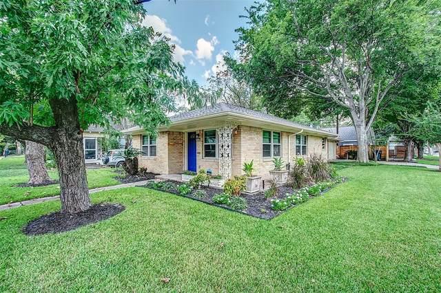 1003 E 14th Street, Houston, TX 77009 (MLS #94635894) :: Green Residential