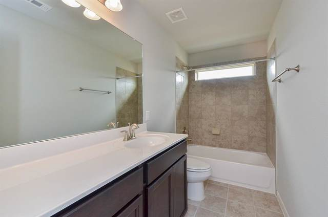 3722 Yellow Arbor Drive, Humble, TX 77338 (MLS #94635952) :: The Home Branch