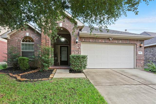 8914 Rollick Drive, Tomball, TX 77375 (MLS #94638122) :: Lerner Realty Solutions