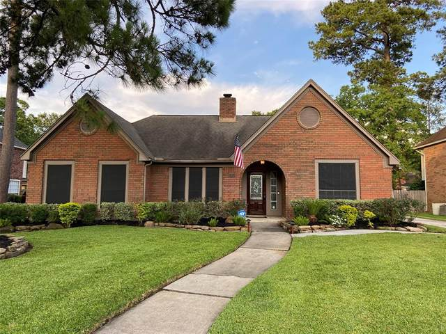 19810 Pioneer Court, Humble, TX 77346 (MLS #94639278) :: The SOLD by George Team