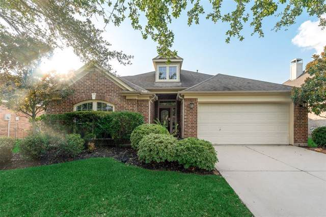 26722 Brushy Meadow Court, Katy, TX 77494 (MLS #94643593) :: Fine Living Group