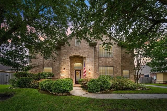 4219 Waterwood Drive, Baytown, TX 77521 (MLS #94644352) :: Bray Real Estate Group