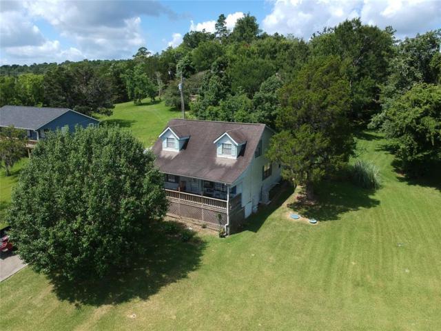 21 Camilla Drive, Coldspring, TX 77331 (MLS #9464532) :: Texas Home Shop Realty