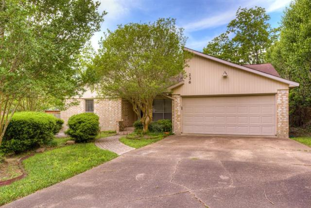 236 Dawns Edge Drive, Montgomery, TX 77356 (MLS #94645872) :: The Home Branch