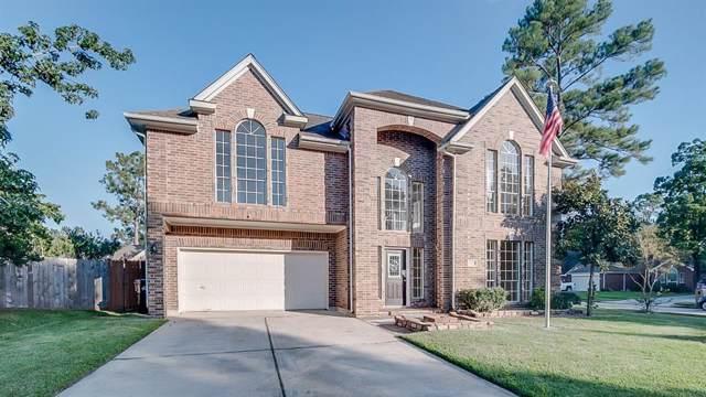 3418 Arromanches Lane, Spring, TX 77388 (MLS #94645896) :: Texas Home Shop Realty