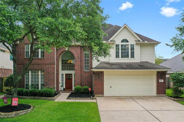 10226 Sable Trail Lane, Houston, TX 77064 (MLS #94647513) :: The Andrea Curran Team powered by Styled Real Estate