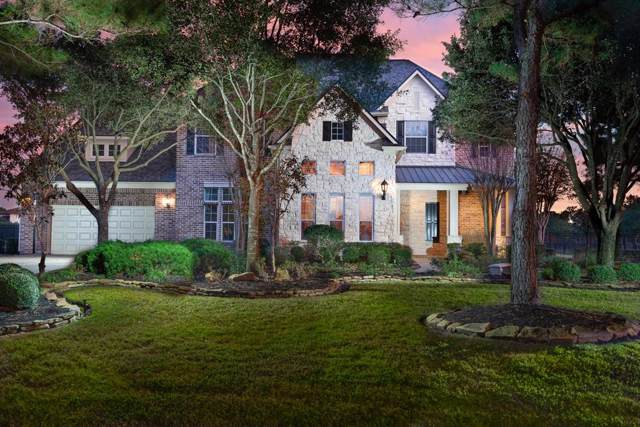 27 Laxey Glen Dr Drive, Spring, TX 77379 (MLS #94649334) :: Caskey Realty