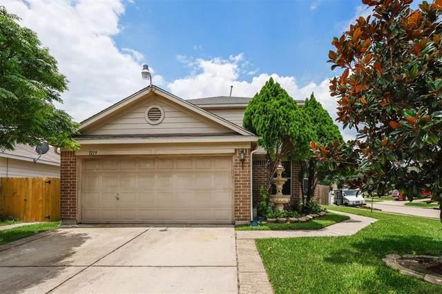 1219 Fairlane Square, Channelview, TX 77530 (MLS #94650262) :: NewHomePrograms.com LLC