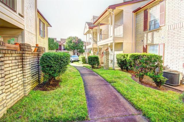 2120 El Paseo Street #402, Houston, TX 77054 (MLS #9465226) :: Texas Home Shop Realty