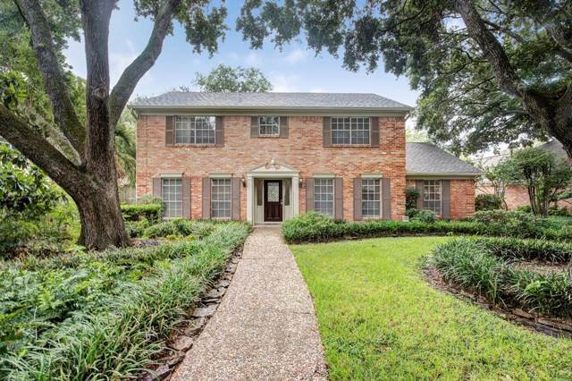 14739 Carolcrest Drive, Houston, TX 77079 (MLS #94655276) :: Ellison Real Estate Team
