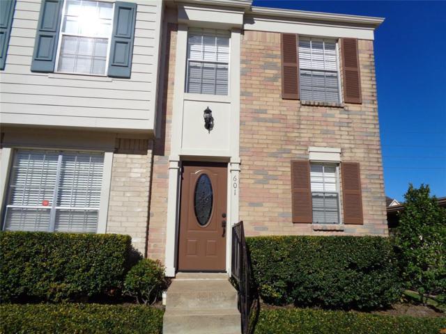 2808 Grants Lake Boulevard #601, Sugar Land, TX 77479 (MLS #94656939) :: Texas Home Shop Realty