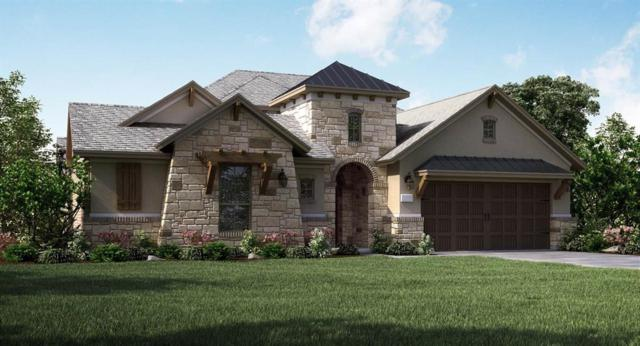 20338 Mercer Grove Drive, Cypress, TX 77433 (MLS #94657942) :: The SOLD by George Team