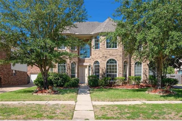 11327 Fawn Springs Court, Cypress, TX 77433 (MLS #94658410) :: The Parodi Team at Realty Associates