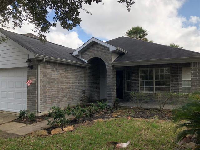 2878 Rocky Creek Lane, Dickinson, TX 77539 (MLS #94658846) :: Giorgi Real Estate Group