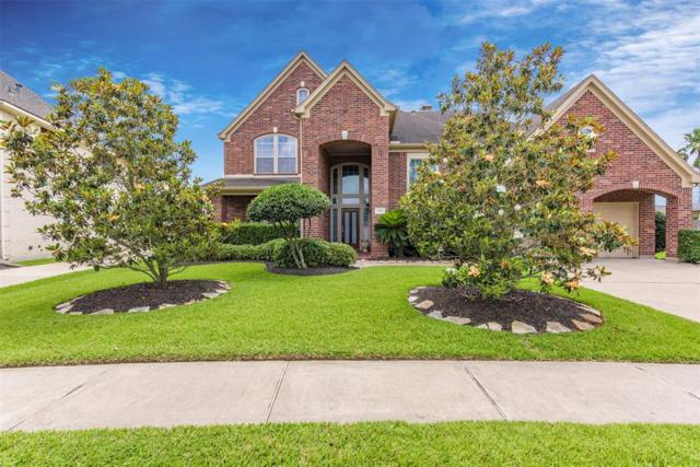 3106 Wickwood Court Court, Pearland, TX 77584 (MLS #946598) :: Texas Home Shop Realty