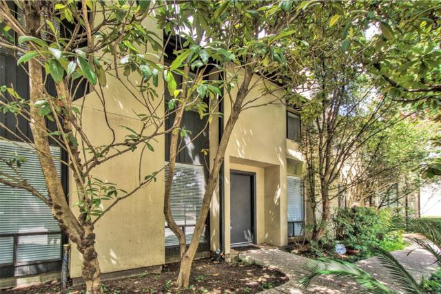 1112 Bering Drive #69, Houston, TX 77057 (MLS #94664828) :: Texas Home Shop Realty