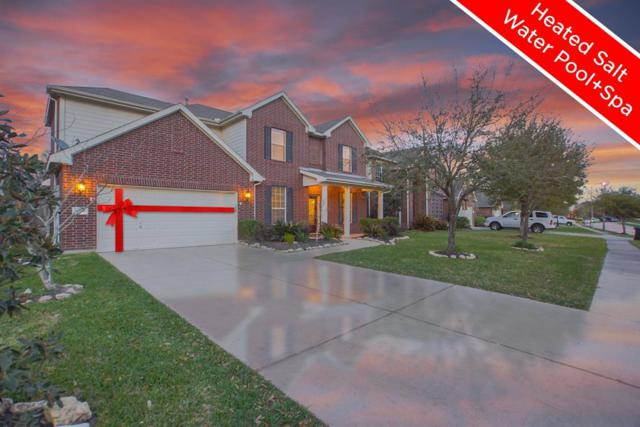 31306 Trinity Park Lane, Spring, TX 77386 (MLS #94665158) :: Texas Home Shop Realty