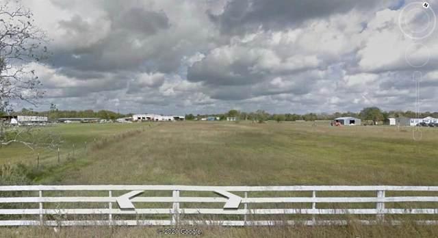 0 County Road 424, Alvin, TX 77511 (MLS #9466551) :: Giorgi Real Estate Group