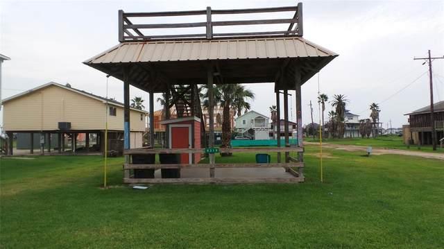 4319 Tangley, Port Bolivar, TX 77650 (MLS #94666271) :: All Cities USA Realty