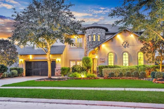 10007 Cinco Ridge Drive, Katy, TX 77494 (MLS #94667408) :: Green Residential