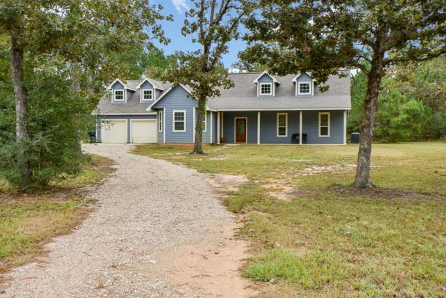 25162 Lake Front Court, Hockley, TX 77447 (MLS #94669250) :: The Johnson Team