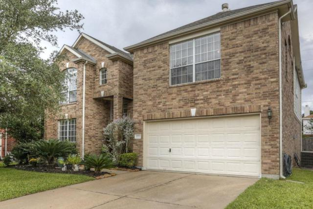 17722 Forest Haven Trl, Tomball, TX 77375 (MLS #94670397) :: Carrington Real Estate Services