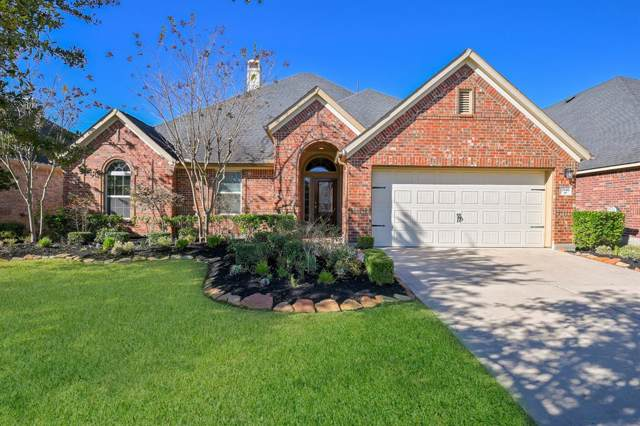 2846 Red Maple Drive, Katy, TX 77494 (MLS #94670743) :: Texas Home Shop Realty
