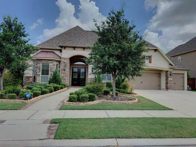 17614 Melmore Drive, Richmond, TX 77407 (MLS #94670902) :: Lerner Realty Solutions