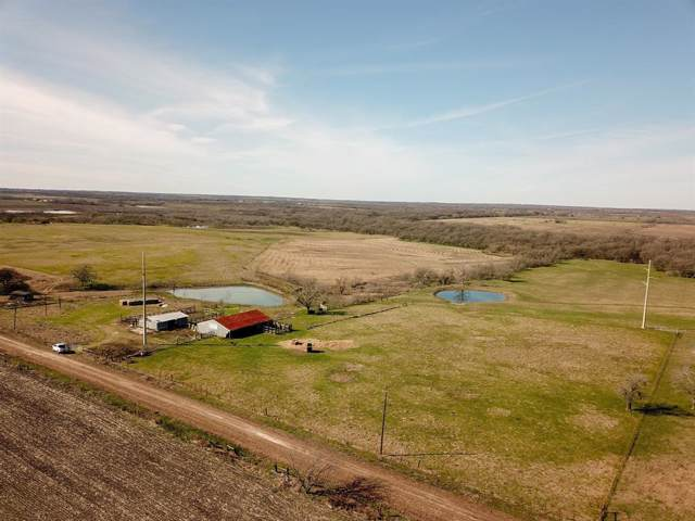 215 Lcr 178, Coolidge, TX 76635 (MLS #94671583) :: Texas Home Shop Realty