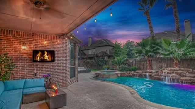 17327 Coronado Park Ln Lane, Humble, TX 77346 (MLS #94671759) :: Ellison Real Estate Team