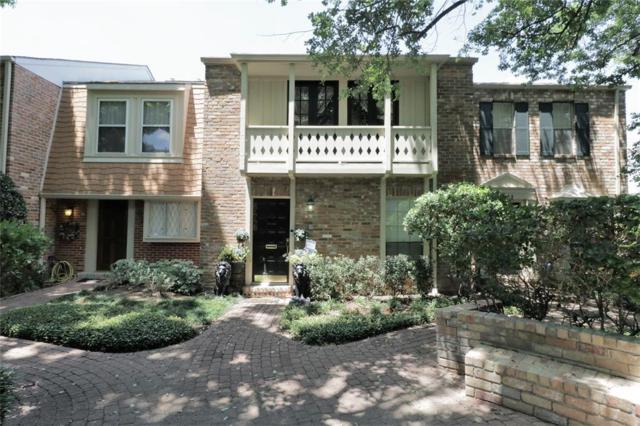 6448 Olympia Drive #82, Houston, TX 77057 (MLS #94673053) :: Magnolia Realty