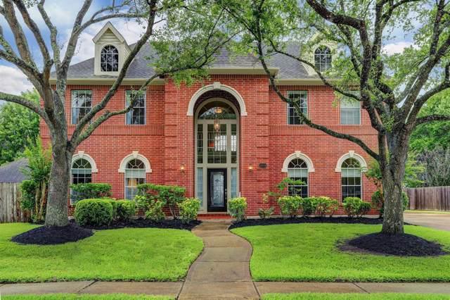 1814 Parkview Drive, Friendswood, TX 77546 (MLS #94677490) :: Bay Area Elite Properties