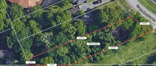 947 Green Meadow Lane, Houston, TX 77091 (MLS #94679308) :: My BCS Home Real Estate Group