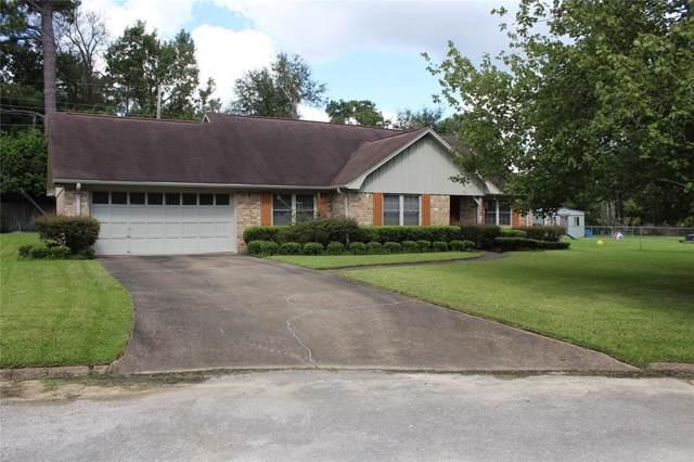 108 Cypress Street, Silsbee, TX 77656 (MLS #94685194) :: Ellison Real Estate Team