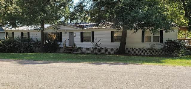 8882 Old Creek Street, Willis, TX 77318 (MLS #94687336) :: The Andrea Curran Team powered by Compass