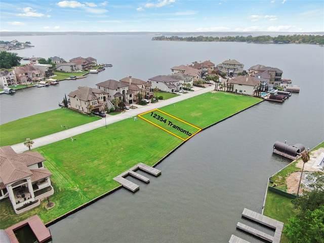12354 Tramonto Drive, Conroe, TX 77304 (MLS #94687638) :: Giorgi Real Estate Group