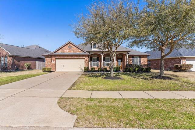 918 Fort Hill Lane, Rosenberg, TX 77469 (MLS #94689887) :: Homemax Properties