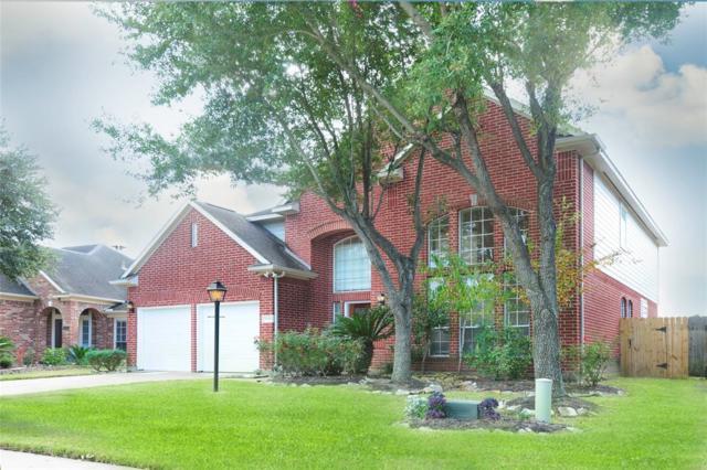 3930 Shadow Cove Drive, Houston, TX 77082 (MLS #94690325) :: Texas Home Shop Realty