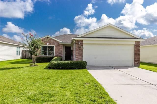 4619 San Jacinto River Drive, Spring, TX 77386 (MLS #94692961) :: Green Residential