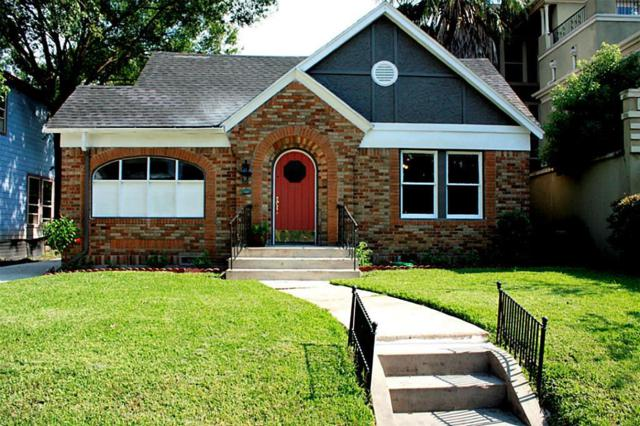 1931 Portsmouth Street, Houston, TX 77098 (MLS #94693738) :: Caskey Realty