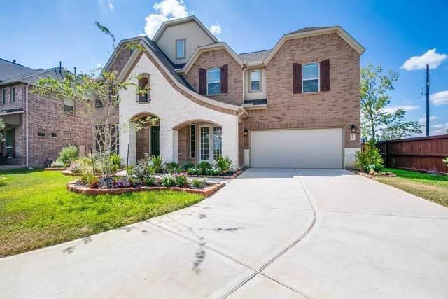9947 Kirkstone Terrace Drive, Spring, TX 77379 (MLS #94694136) :: Giorgi Real Estate Group