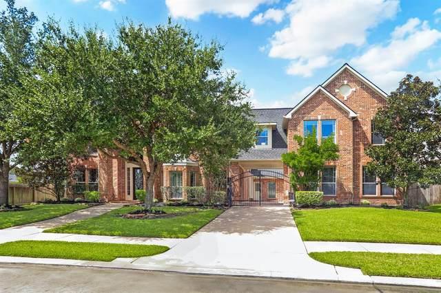 3618 Artesian Springs Court, Katy, TX 77494 (MLS #94696809) :: The Wendy Sherman Team