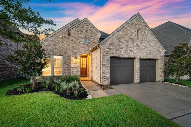 13113 Stoneleigh Terrace Drive, Houston, TX 77077 (MLS #94700375) :: The Wendy Sherman Team
