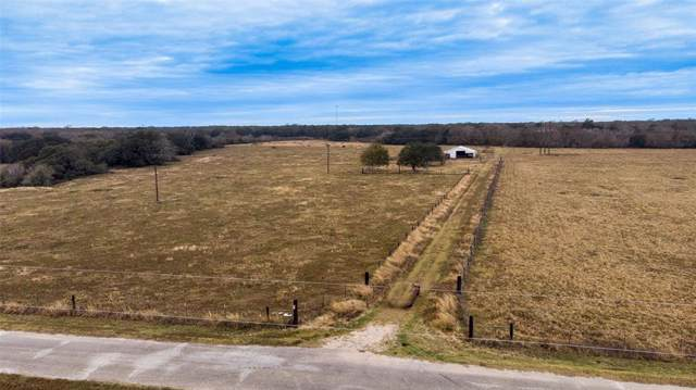1389 County Road 436, Blessing, TX 77419 (MLS #94700966) :: The Sansone Group