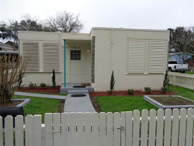 4811 Avenue Q, Galveston, TX 77551 (MLS #94701018) :: The Heyl Group at Keller Williams