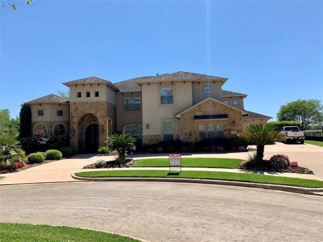 2003 Summerland Court, Richmond, TX 77406 (MLS #94702365) :: Texas Home Shop Realty