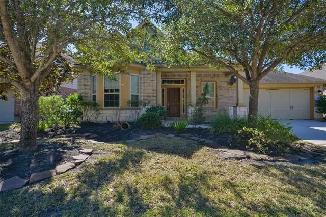 12618 Sinks Canyon Lane, Humble, TX 77346 (MLS #9470438) :: The Freund Group